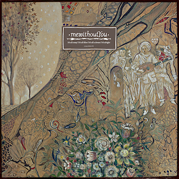 Mewithoutyou - It's All Crazy! It's All False! It's All A Dream! It's Alrig